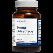 Metagenics Hemp Advantage HEMP30 (Metagenics)