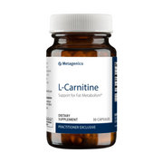 Metagenics L-Carnitine LCAR (Metagenics)
