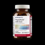 Metagenics PhytoMulti with Iron PHYIR (Metagenics)