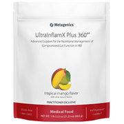 Metagenics Ultra Inflamx 360 Mango UIX360M14 (Metagenics)