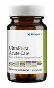 Metagenics UltraFlora Acute Care PRB30 (Metagenics)
