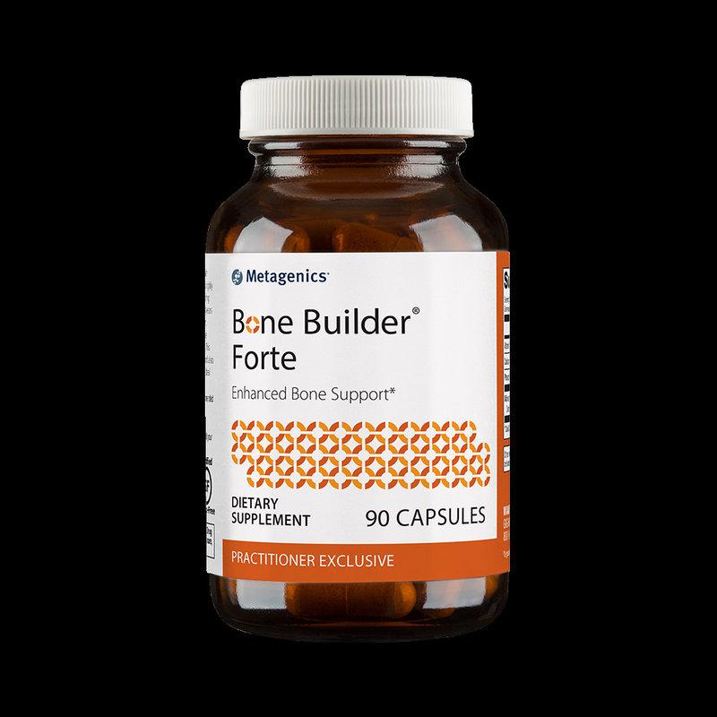 Bone Builder Forte