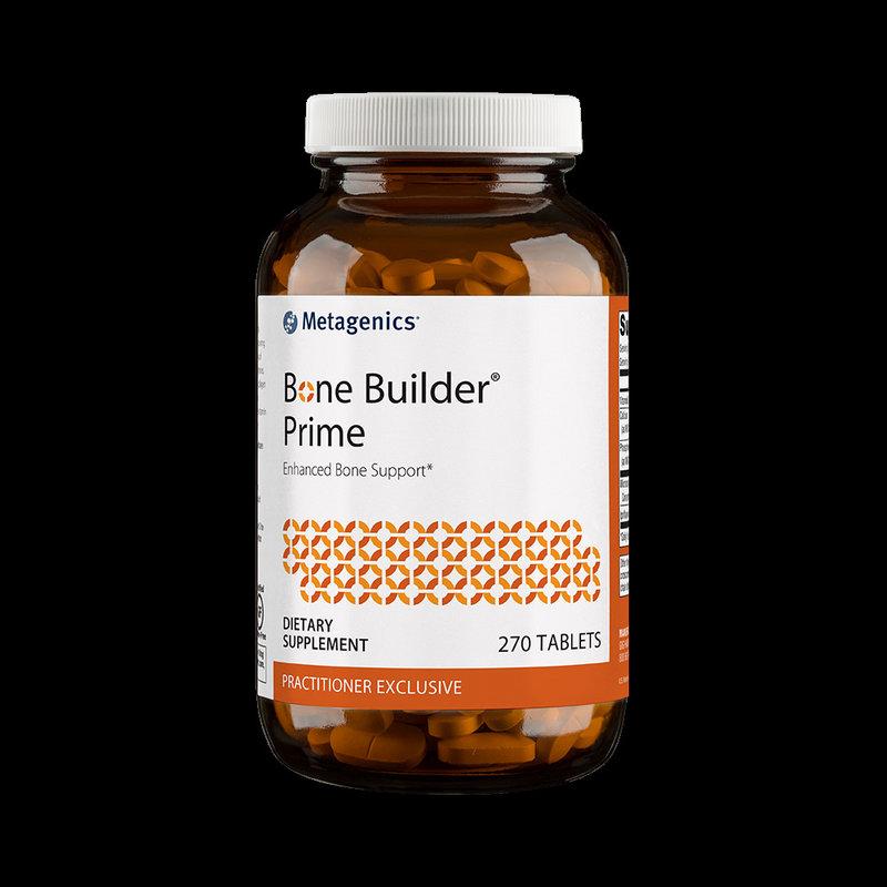 Bone Builder Prime